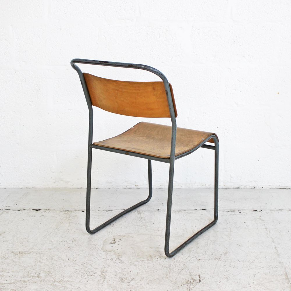 Vintage School Chairs Vintage School Chair Old School Chair Old Wooden Chair